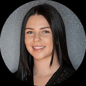Katie Wilson Headshot
