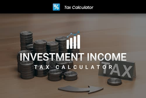 Investment Income Tax Calculator Thumbnail
