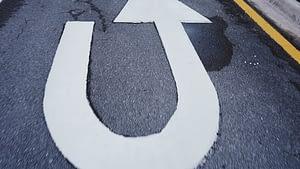 u-turn header image