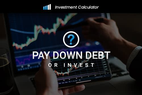 Pay Down Debt or Invest Thumbnail