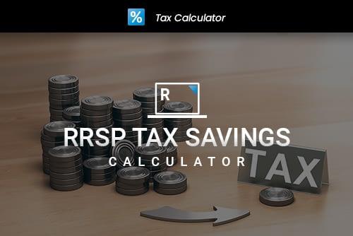 RRSP Tax Savings Thumbnail