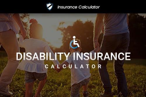 Disability Insurance Calculator Thumbnail