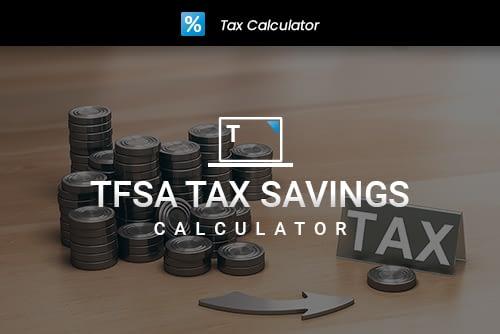 TFSA Tax Savings Thumbnail