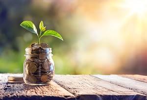 Long Term Financial Growth